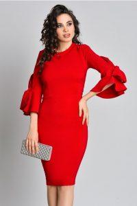 modele rochii cu marimi mari scurte si lungi online