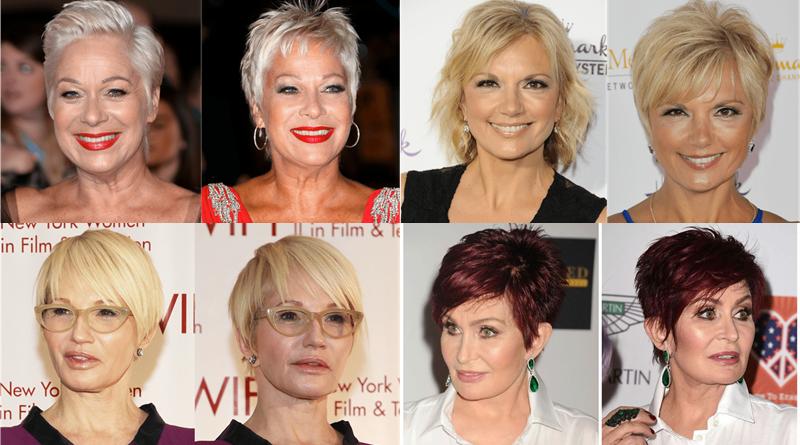 15 tunsori scurte ideale pentru femeile de peste 40 ani care intineresc