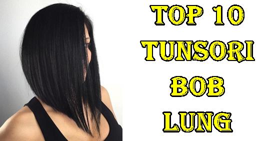 Top 10 Idei De Tunsori Bob Lung Pentru Femeile Care Vor Sa Fie La Moda
