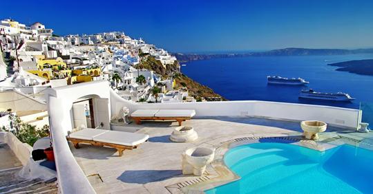 Sejur Grecia