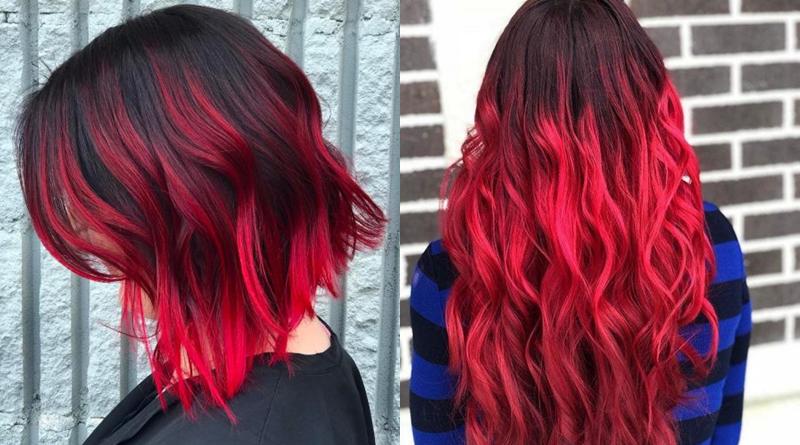 Părul roșcat este un mega trend anul acesta - SteMir