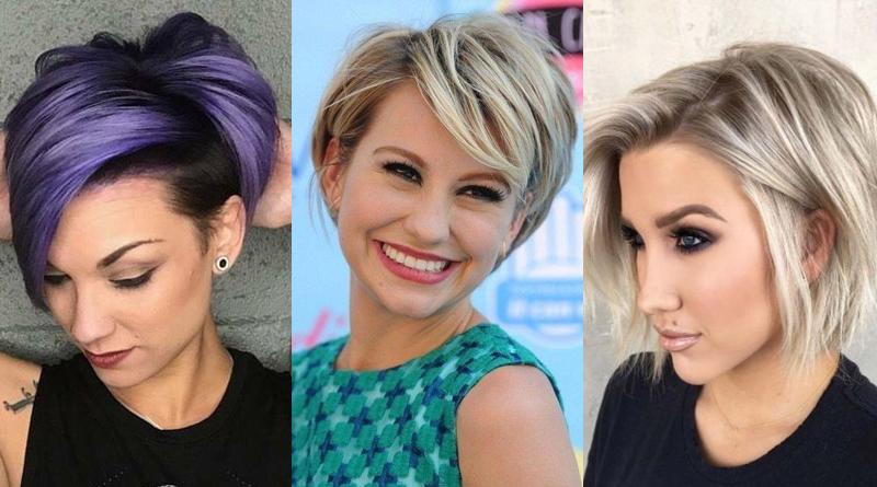 40 tunsori păr scurt perfecte pentru femeile de peste 30 ani la moda în 2020 - SteMir