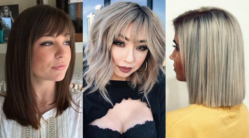 30 culori superbe pentru părul mediu perfecte pentru a întineri în acest an - SteMir
