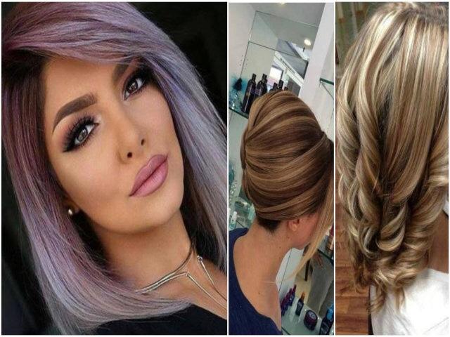 Tunsori la modă în anul 2020 pentru părul mediu. 18 opțiuni uimitoare!