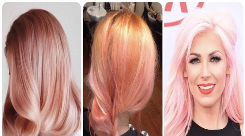 Adio părului blond! 10 nuanțe de păr pe care să le încerci în 2020. - SteMir