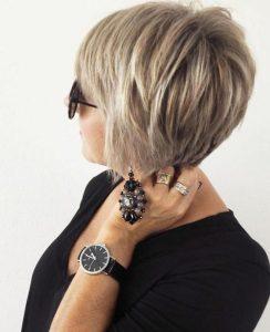 Cele mai reușite tunsori pentru femeile trecute de 50 ani: 13 modele șic! - SteMir