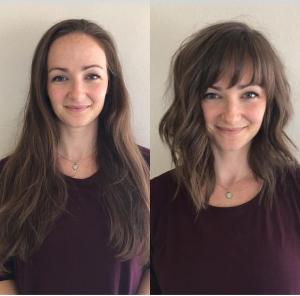 Cum să-ți alegi bretonul potrivit în funcție de forma feței și structura părului? - SteMir