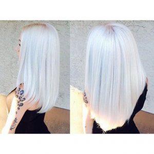 Femeile stilate nu mai poartă părul blond. Aceasta este culoarea sexy a primăverii 2020. - SteMir