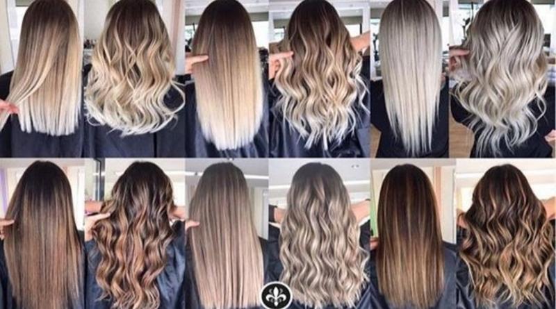 Învață să-ți vopsești corect părul! Acest tabel îți va prinde bine. - SteMir