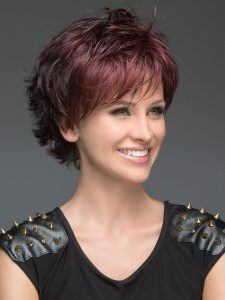 Super idei de tunsori moderne pentru părul scurt, perfecte pentru a întineri. - SteMir