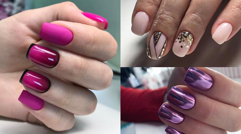 Top 3 tehnici pentru manichiură care nu vor ieși curând din trend! - SteMir