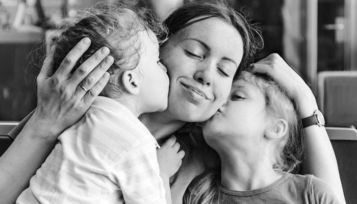 Viața de mamă e un maraton, dar e minunată! - SteMir